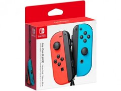 Nintendo Joy-Con Blue Red Left/Right
