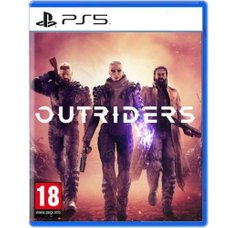 Outriders PS5 (русская версия)