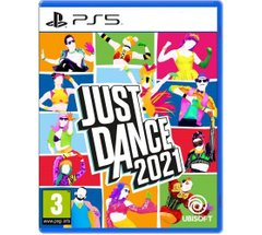 Just Dance 2021 PS5 (русская версия)