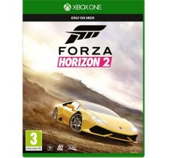 Forza Horizon 2 Xbox One (русская версия) Б/У
