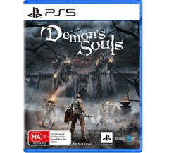 Demon's Souls PS5 (русская версия)