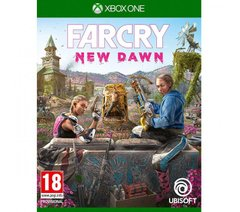 Far Cry New Dawn Xbox One Б/У