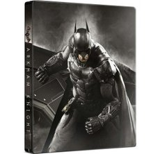 Batman: Arkham Knight SteelBook (русская версия) Б/У