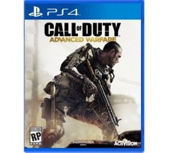 Call of Duty: Advanced Warfare (русская версия) PS4