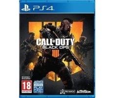 Call of Duty: Black Ops IV (русская версия) PS4