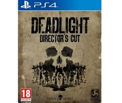 Deadlight Director's Cut (англ.версия) PS4